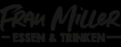 Frau Miller Logo - ESSEN & TRINKEN in Pinneberg