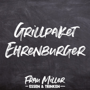 Ehrenburger Grillpaket