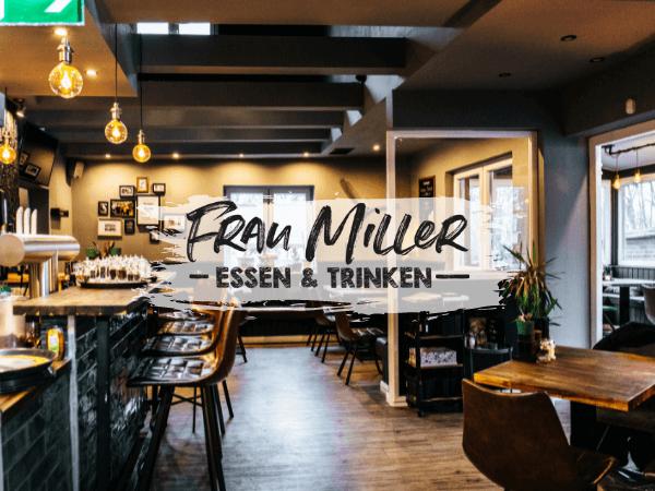 Restaurant Frau Miller in Pinneberg